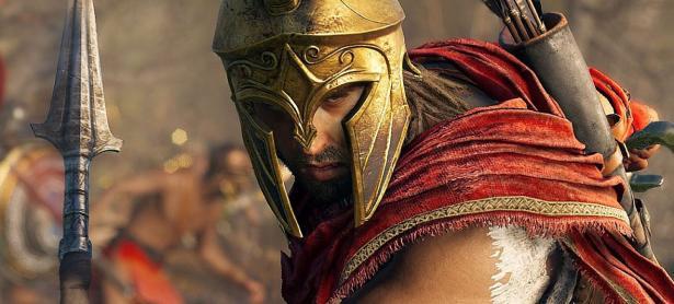 Ubisoft profundiza en las mecánicas RPG de <em>Assassin's Creed: Odyssey</em>