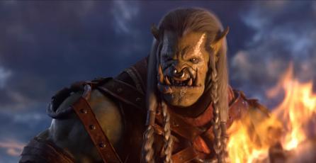 Los hordas de World Of Warcraft se quitan sus hombreras como protesta hacia el lore