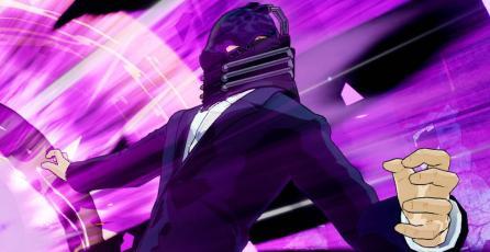 El poderoso All For One estará en <em>My Hero One's Justice</em>