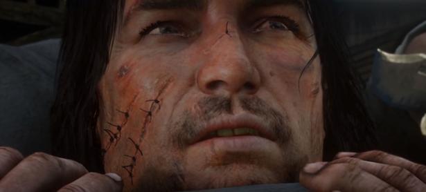Ya comenzó la campaña publicitaria de <em>Red Dead Redemption 2</em>