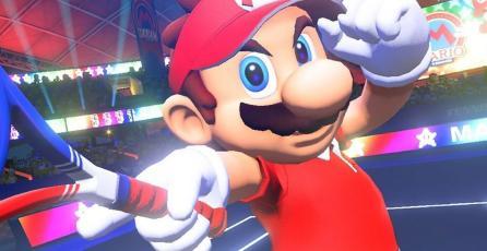 Nintendo fue la compañía que más gastó en publicidad de TV durante julio