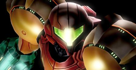 Descubren secreto de <em>Metroid</em> en <em>Donkey Kong Country: Tropical Freeze</em>