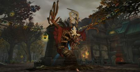 La Batalla de Lordaeron no requiere la pre-compra de la expansión Battle for Azeroth