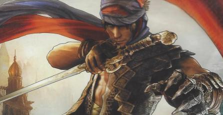 ¡Ya puedes jugar <em>Prince of Persia</em> en tu Xbox One!
