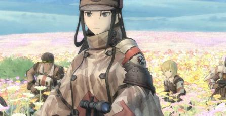 Prueba <em>Valkyria Chronicles 4</em> en Xbox One, Switch o PS4