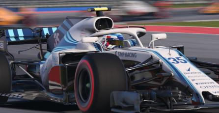Checa los requisitos de sistema para jugar <em>F1 2018</em> en PC