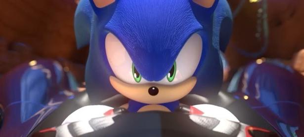 Muestran las mecánicas de equipo en el nuevo gameplay de <em>Team Sonic Racing</em>