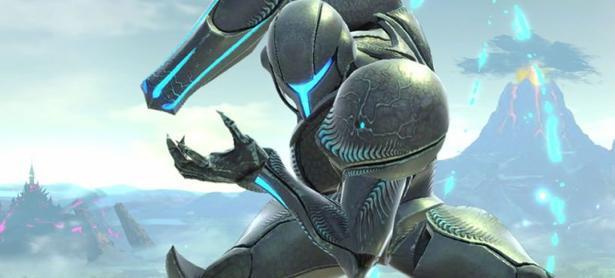 Presentan a Chrom y Dark Samus para <em>Super Smash Bros. Ultimate</em>