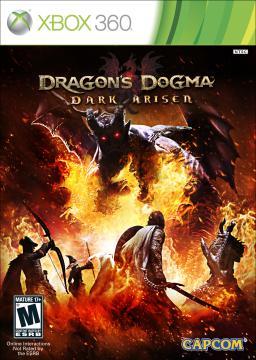 Dragon´s Dogma: Dark Arisen