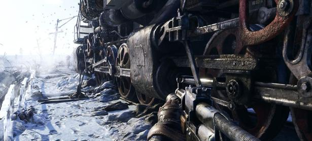 <em>Metro: Exodus</em> podrá jugarse en distintos eventos a nivel mundial
