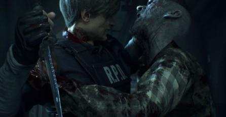 Capcom comparte algunos detalles sobre el desarrollo de <em>Resident Evil 2</em>