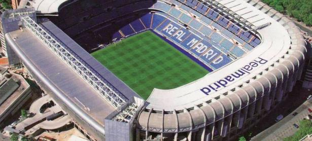 La playera de Alex Hunter ya está a la venta en la tienda del Real Madrid