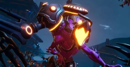 Echtra Games y Max Schaefer revelan <em>Torchlight Frontiers</em>