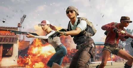 El PUBG Global Invitational tuvo 100 millones de espectadores concurrentes