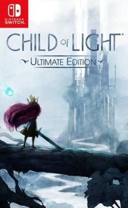 Child of Light: Definitive Edition