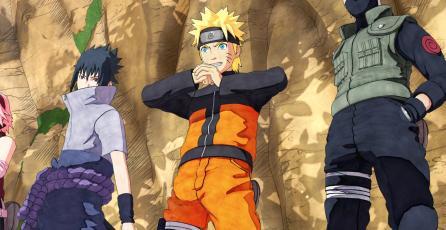 Conviértete en un ninja en <em>Naruto to Boruto: Shinobi Striker</em>