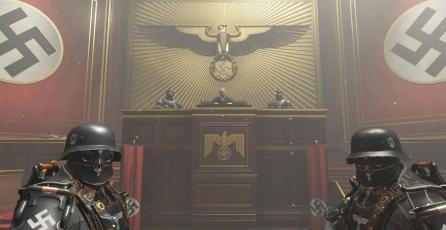 Alemania podría permitir la aparición de simbolos nazis en videojuegos