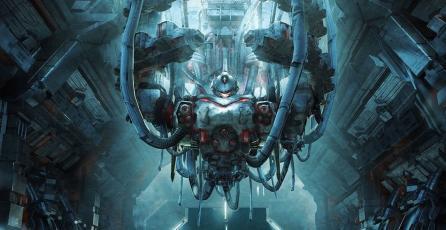 Pelearás contra una letal IA en <em>Daemon X Machina</em>