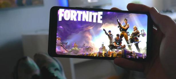Fortnite ya está disponible en Android y estos son los móviles en los cuales correrá