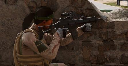 <em>Insurgency: Sandstorm </em>se estrenará en septiembre