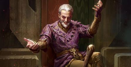<em>Isle of Madness</em> es la próxima expansión de <em>The Elder Scrolls: Legends</em>