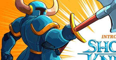 Anuncian a Shovel Knight como DLC para <em>Rivals of Aether  </em>