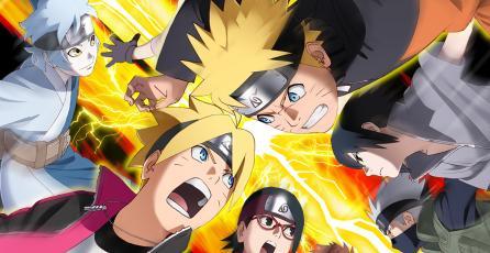 Prepárate para los combates ninja: ¡<em>Naruto to Boruto: Shinobi Striker</em> ya está aquí!