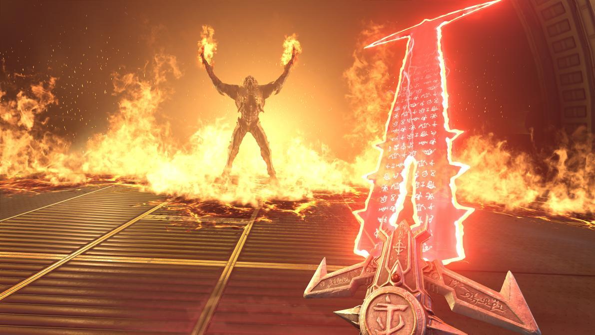 Así será el infierno que te espera en <em>DOOM Eternal</em>