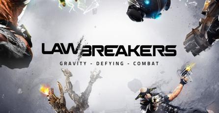 Cancelan conferencia relacionada con el fracaso de <em>LawBreakers</em>
