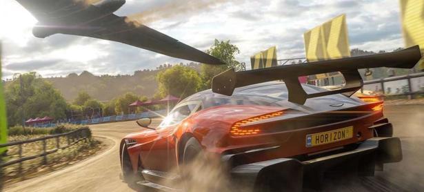 Trailer muestra todas las novedades de <em>Forza Horizon 4</em>