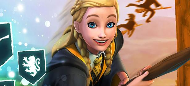 <em>Harry Potter: Hogwarts Mystery</em> ya generó más de $50 MDD