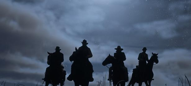 <em>Red Dead Redemption 2 </em>correrá a 4K en PS4 Pro y Xbox One X