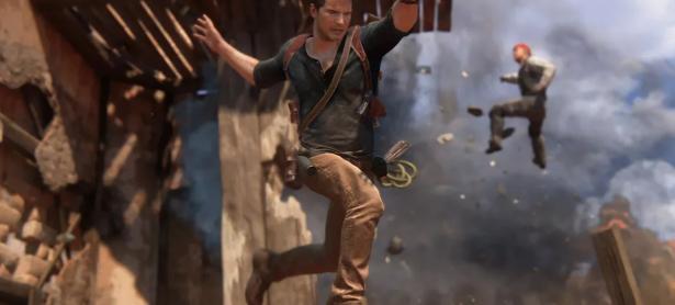 Director cree que la producción de la película de <em>Uncharted</em> está cerca