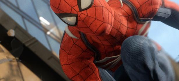 Emociónate con el nuevo trailer de <em>Spider-Man</em> para PS4