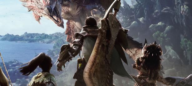 Retiran <em>Monster Hunter World</em> del mercado chino