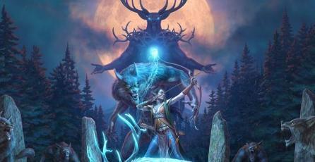 <em>The Elder Scrolls Online</em> recibe nuevas mazmorras con <em>Wolfhunter</em>