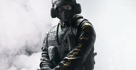 Ubisoft anuncia el Campeonato Mexicano de <em>Rainbow Six Siege</em>