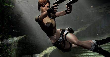 Juega <em>Tomb Raider: Legend</em> en Xbox One gracias a la retrocompatibilidad
