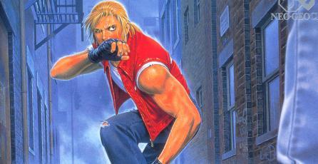 Pronto podrás jugar <em>Real Bout: Fatal Fury 2</em> en Nintendo Switch