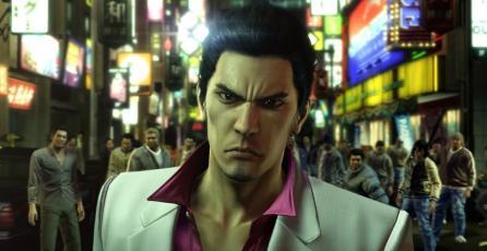 Creador de Yakuza revela que Nintendo y Microsoft nunca quisieron el juego