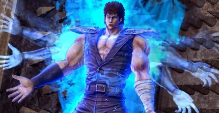 Así de brutales serán los combates en <em>Fist of the North Star: Lost Paradise</em>