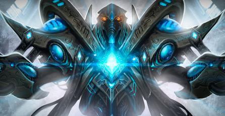 Blizzard libera nueva actualización para <em>StarCraft II</em>