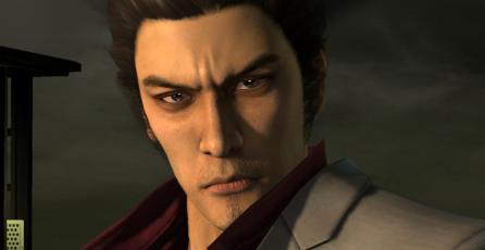 <em>Yakuza 3 </em>para PS4 debuta con el pie derecho en Japón