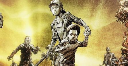 Revelan fechas para episodios de <em>The Walking Dead: The Final Season</em>