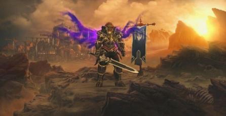 <em>Diablo III</em> estaría llegando a Switch con agregados cosméticos de The Legend of Zelda