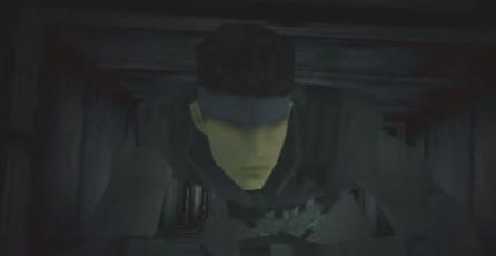Solid Snake cerró los festejos por los 31 años de <em>Metal Gear</em>