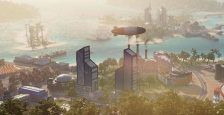 <em>Tropico 6</em> se estrenará hasta 2019