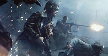 Trailer revela Rotterdam, uno de los mapas de <em>Battlefield V</em>