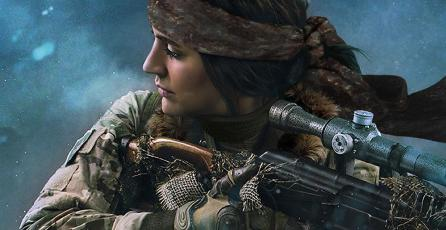 Prepara tu puntería para <em>Sniper: Ghost Warrior Contracts</em>