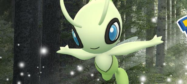 Dentro de poco podrás capturar a Celebi en <em>Pokémon GO</em>